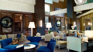 Le Meridien Delfina Hotel