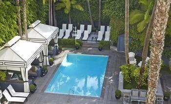 Holidays at Viceroy Santa Monica Hotel in Santa Monica, California