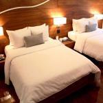 Cardozo Hotel Picture 6