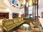 Crowne Plaza Seattle Hotel Picture 10