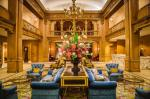 Fairmont Olympic Hotel Seattle Picture 4