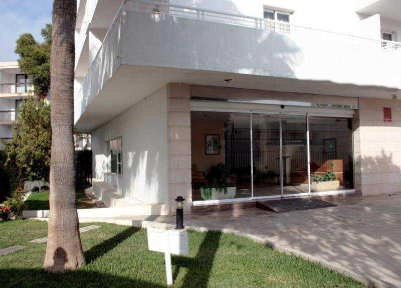 Holidays at Central Park Apartments in Playa de Muro, Majorca