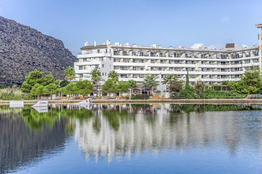 Holidays at Garden Lago Hotel in Alcudia, Majorca