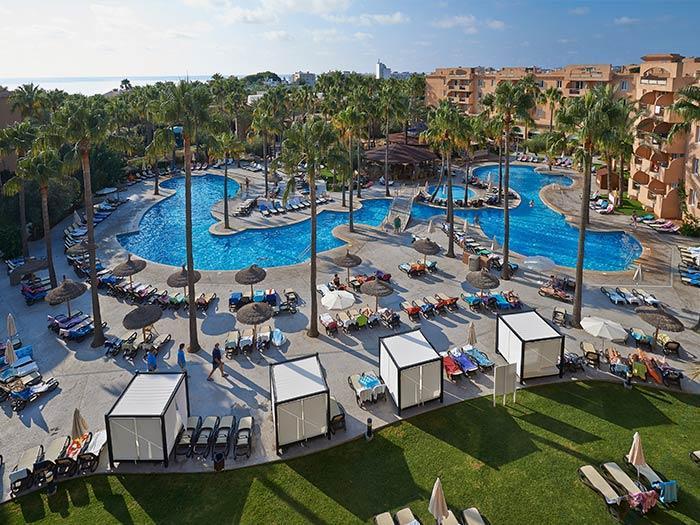 Best Beach Resorts In Majorca