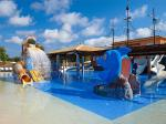 Kids Pool at Protur Bonaire Aparthotel