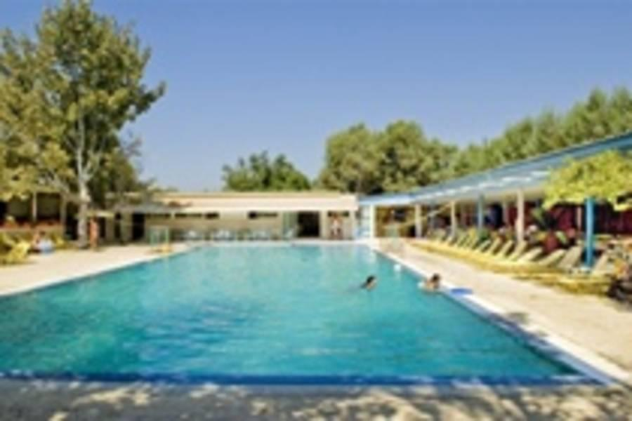 Holidays at Sivila Hotel in Afandou, Rhodes