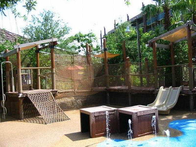 Holidays at Disney's Animal Kingdom Villas Kidani Village in Disney, Florida