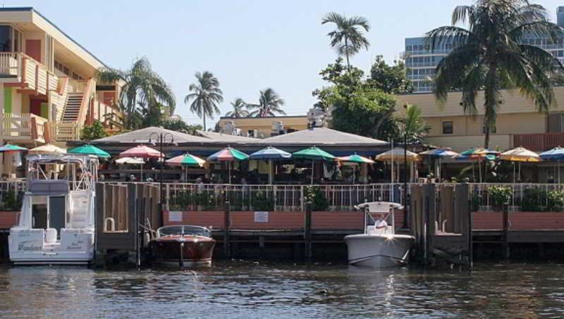 Holidays at Bahia Cabana Beach Resort Hotel in Fort Lauderdale, Florida