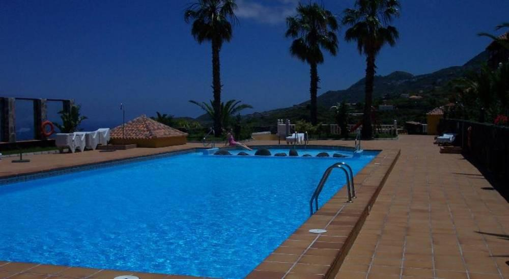 Holidays at Los Molinos Apartments in Brena Baja, La Palma