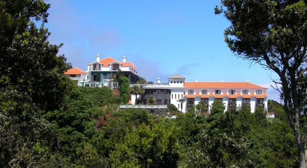 Holidays at La Palma Romantica Hotel in Barlovento, La Palma