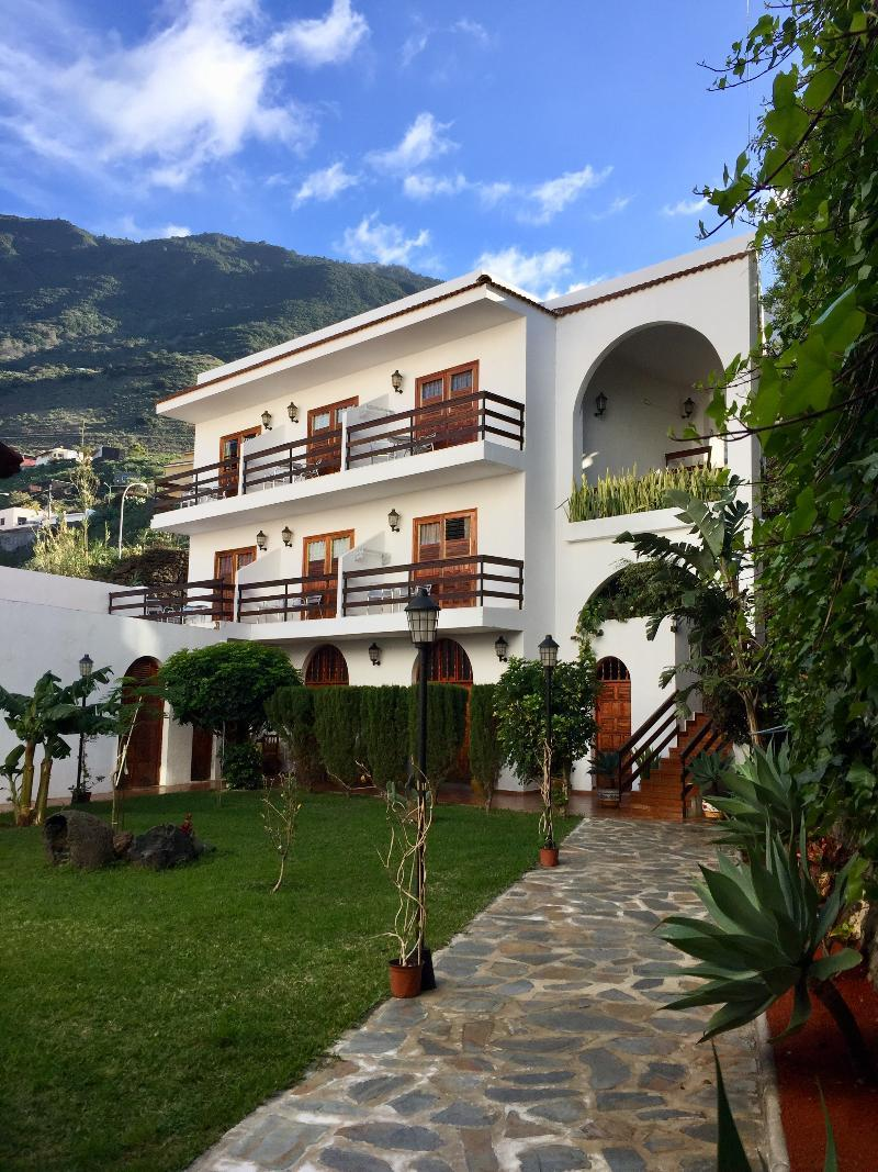 Holidays at Frontera Hotel in Frontera, El Hierro