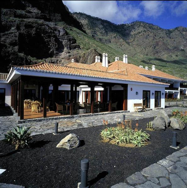 Holidays at Parador De El Hierro Hotel in Frontera, El Hierro