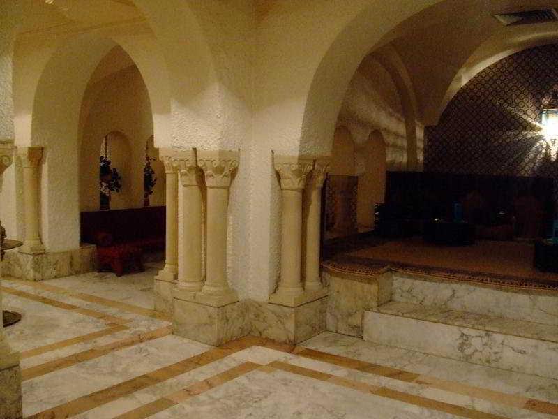 Nahrawess Boujaafar Hotel