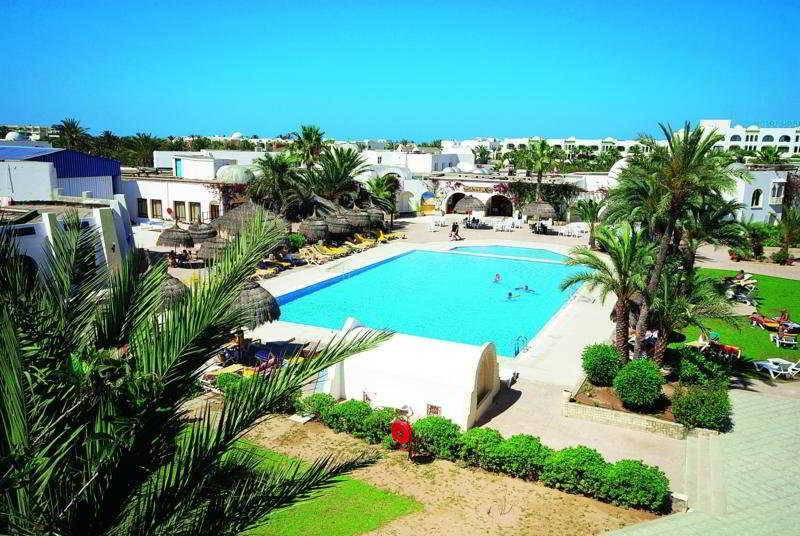 Holidays at Cedriana Djerba Hotel in Djerba, Tunisia