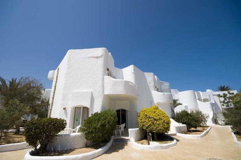 Fiesta Beach Djerba Hotel