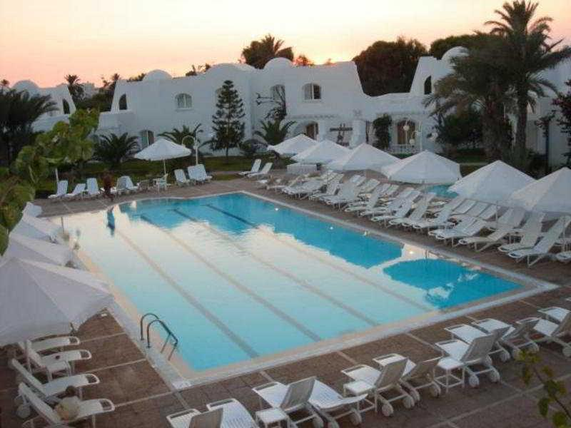 Holidays at Djerba Haroun Hotel in Djerba, Tunisia