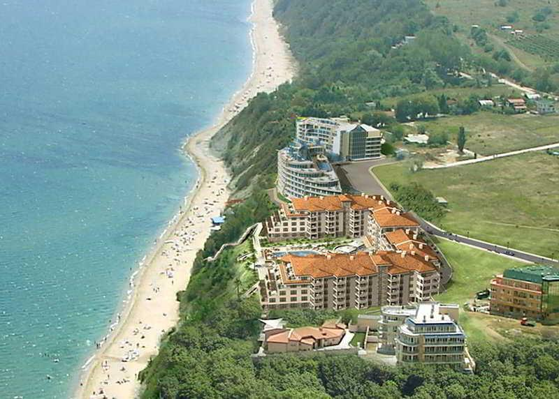 Holidays at Byala Beach Resort Hotel in Byala, Obzor