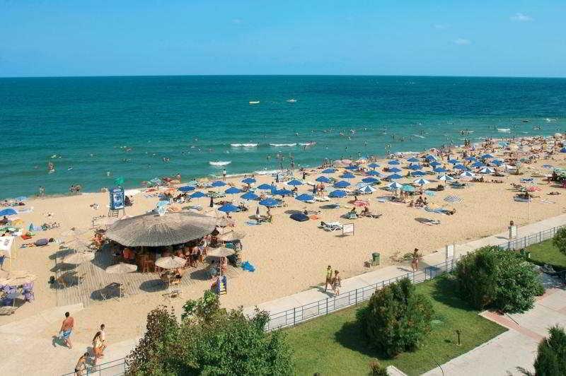 Luca Helios Beach Hotel