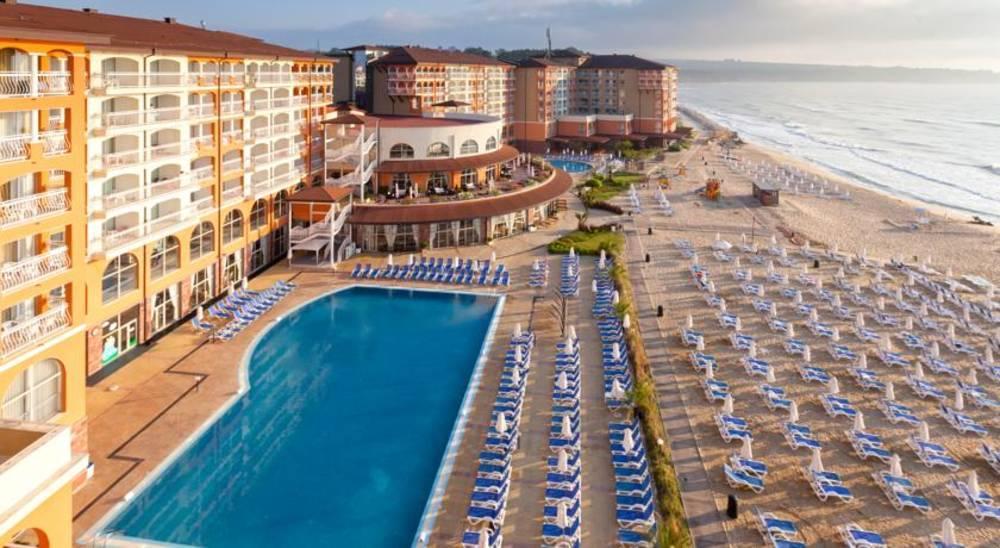 Holidays at Sol Luna Bay Resort in Obzor, Bulgaria