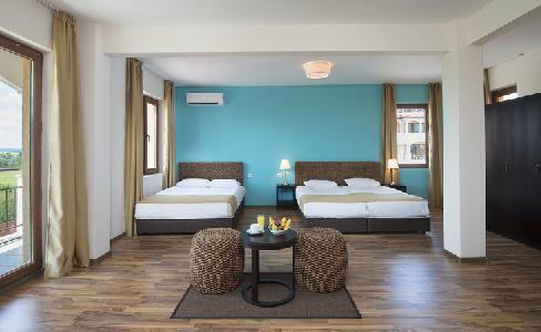 Sunrise All Suite Resort