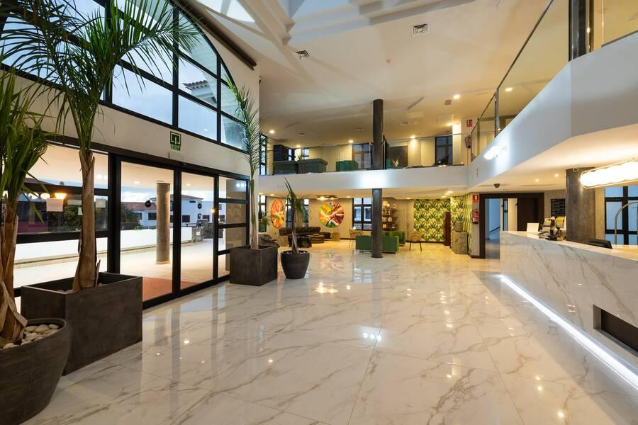 Holidays at Roca Negra Hotel & Spa in Agaete, Gran Canaria