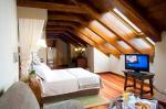 Parador De Cruz De Tejeda Hotel Picture 5