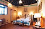 Lounge Area with Piano at Cortijo San Ignacio Golf Hotel