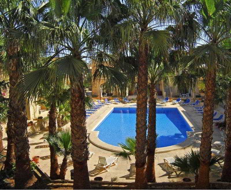 Holidays at Ta Sbejha Complex in Gozo, Malta