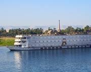 Holidays at MS Nile Azur in Nile Cruises, Egypt