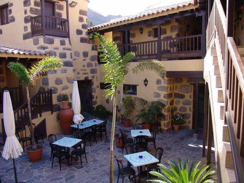 Holidays at La Hacienda Del Molino Hotel in San Bartolome de Tirajana, Gran Canaria
