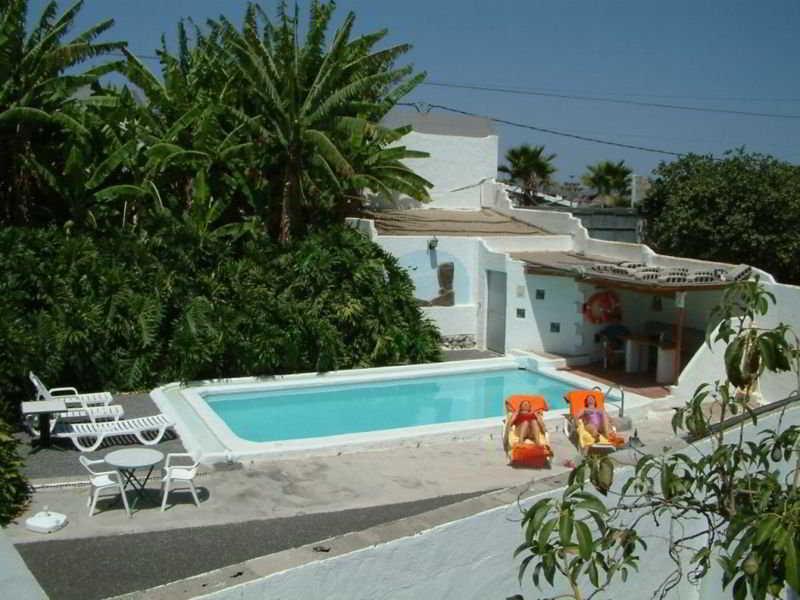 Holidays at Cho Manuel Residence in Maspalomas, Gran Canaria