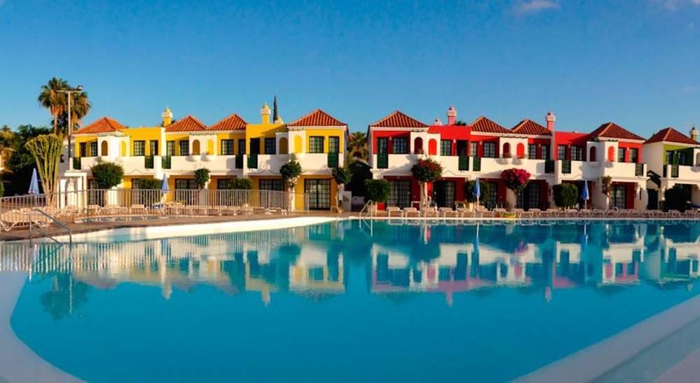 Holidays at Club Vista Flor in Maspalomas, Gran Canaria