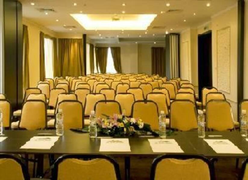 Holidays at Saint Ivan Rilski Spa Hotel & Apartments in Bansko, Bulgaria