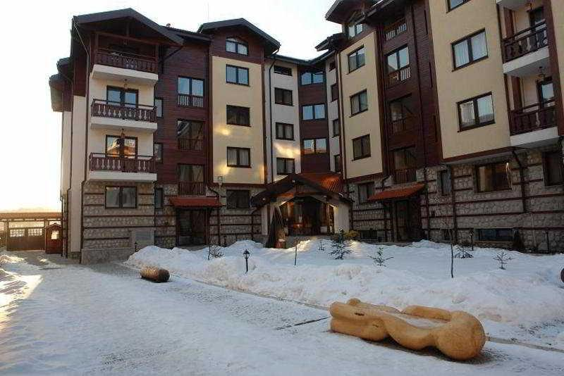 Holidays at Winslow Highland Hotel in Bansko, Bulgaria