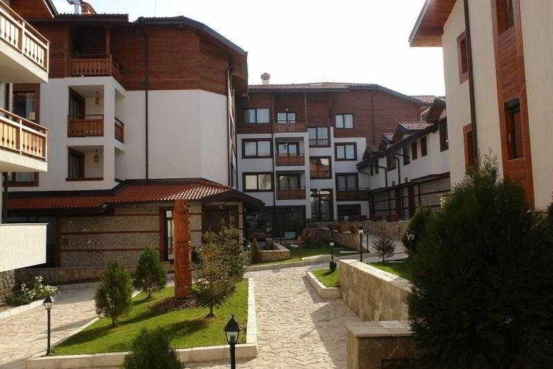 Holidays at Winslow Atrium Hotel in Bansko, Bulgaria