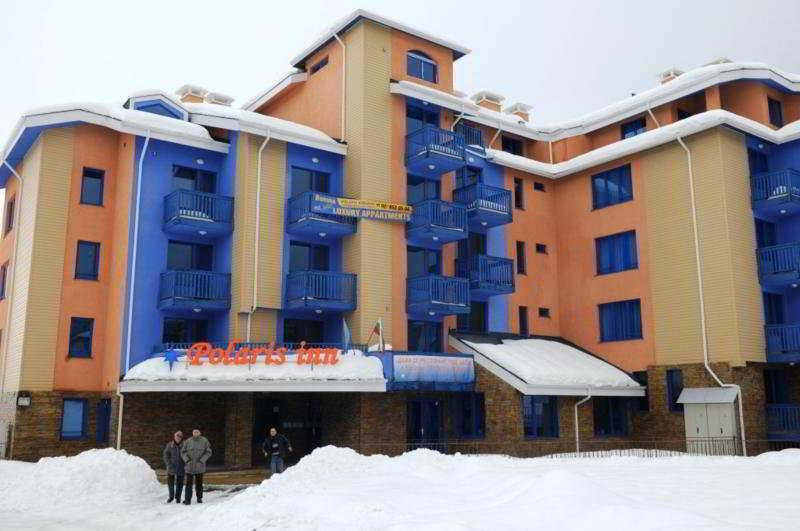 Holidays at Polaris Inn Aparthotel in Bansko, Bulgaria