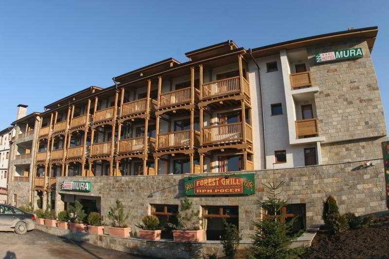 Holidays at Mura Hotel in Bansko, Bulgaria