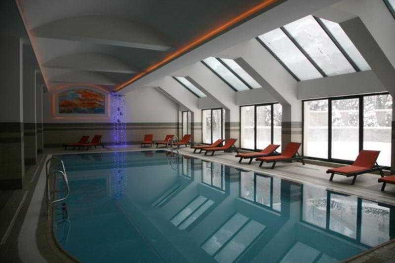 Holidays at Festa Winter Palace Hotel in Borovets, Bulgaria