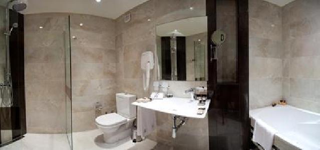 Holidays at Swiss-Belhotel Dimyat Varna in Varna, Bulgaria