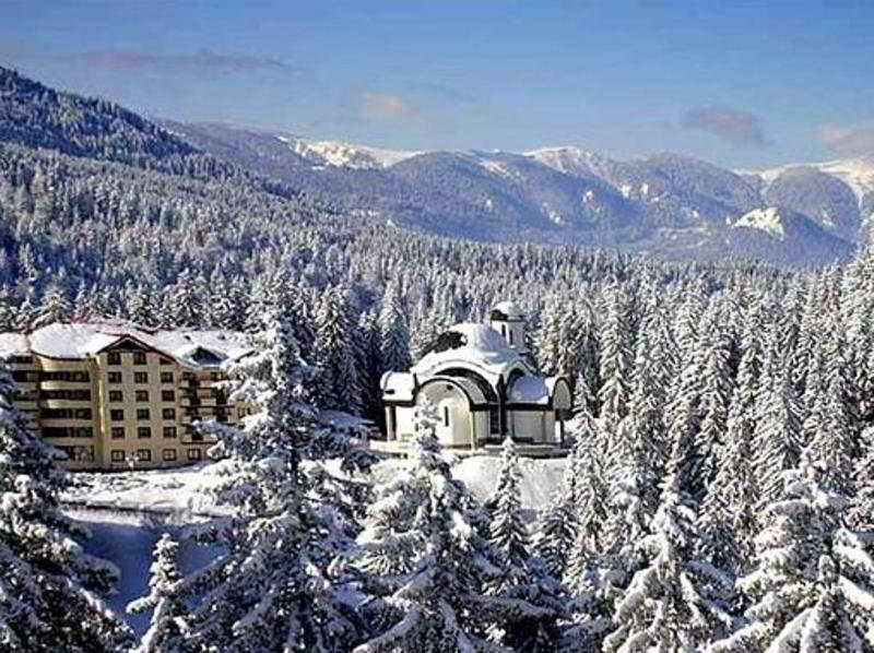 Holidays at Evridika Hotel in Pamporovo, Bulgaria