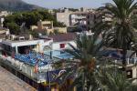 Holidays at Gami Hotel in Cala Ratjada, Majorca