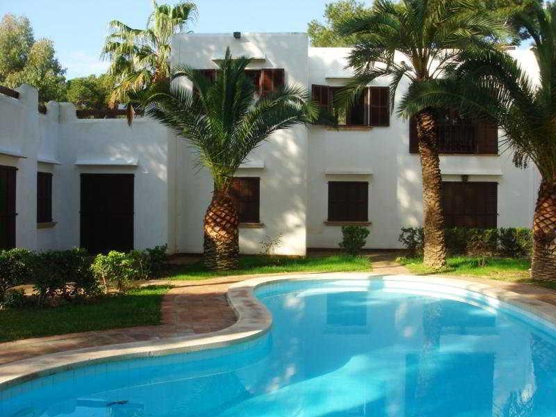 Holidays at Osa Menor Apartments in Cala d'Or, Majorca