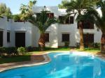 Swimming Pool at Osa Menor Apartments