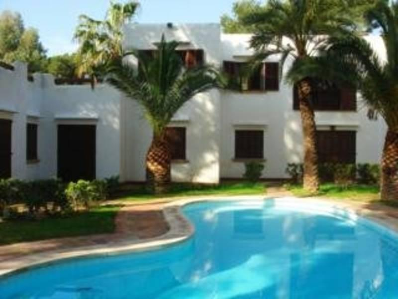 Holidays at Osa Menor Apartments in Cala d'Or, Majorca