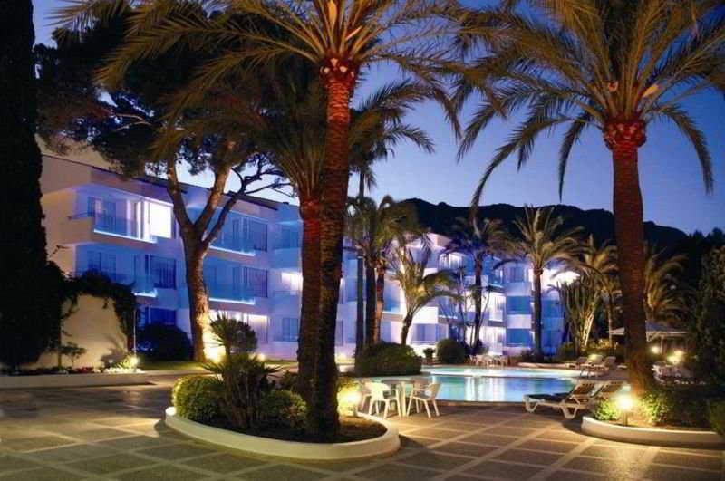 Holidays at Illa Dor Club Apartments in Puerto de Pollensa, Majorca