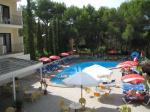 Holidays at Condemar Hotel in Cala Mondrago, Majorca