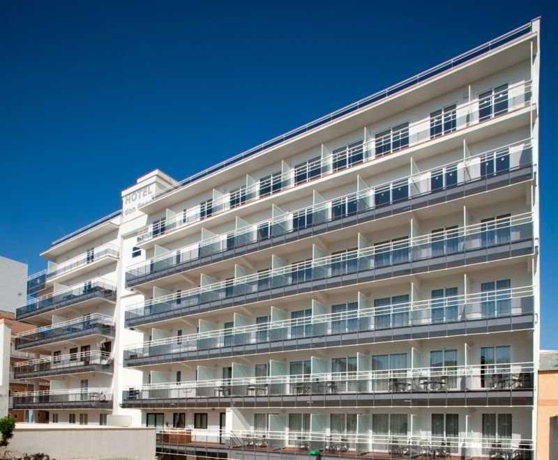 Holidays at Don Pepe Hotel in El Arenal, Majorca