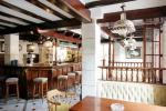 Bar in Carmen Playa Hotel