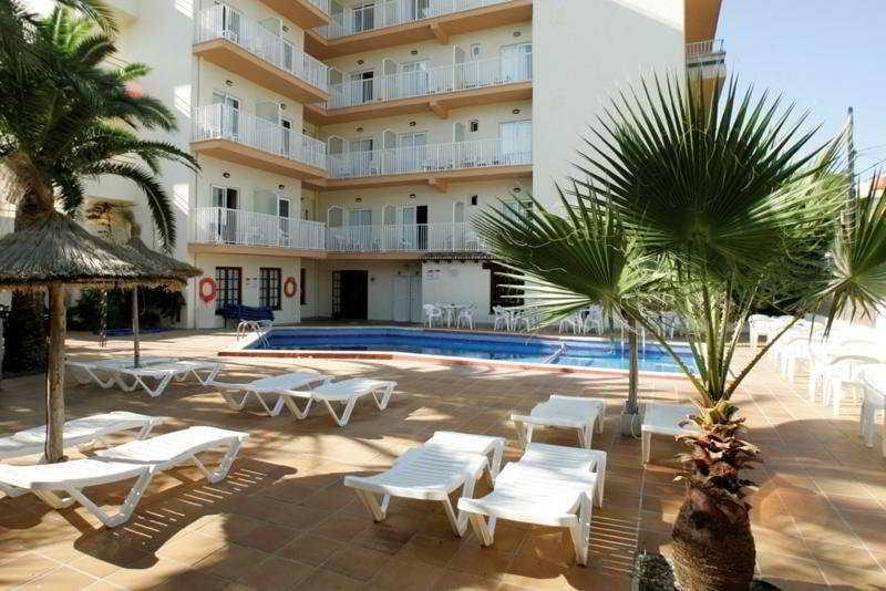 Holidays at Carmen Playa Hotel in Playa de Palma, Majorca