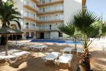 Sun Terrace at Carmen Playa Hotel